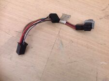 Mercedes W203 C220 CDI heater blower motor resistor wire cable A2035403213