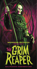 Grim Reaper 1/8 scale kit by Moebius scale mint in box unbuilt