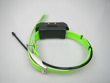 Garmin DC40 GPS dog tracking collor for astro 220/320 with Green  Strap USA VER