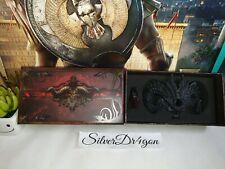 Diablo 3 USB 4Gb soulstone Edición de Coleccionistas Set