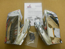 ADD ON 45-8733 CHROME FRONT FENDER COVERS GL1500 GOLDWING 1988-2000