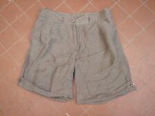 Target Women's Shorts Linen Size 14 NWT