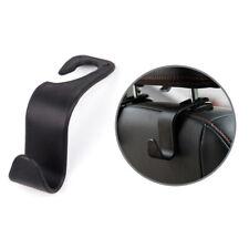 1x Car Auto Seat Hook Purse bag Hanger Bag Organizer Holder Clip Car Accessories