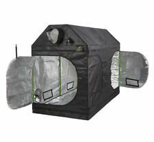 Hydroponics Loft Attic Green Box Tent Grow 300cm x 150cm x 180cm Cube Roof Plant