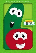 Big Idea Books ^ Veggietales Bible by Zondervan Staff ^ Veggie Tales Nirv - New