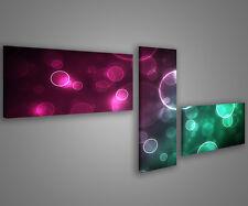 Quadri moderni 180 x 70 stampe su tela canvas intelaiate arte moderna MIX-S_107