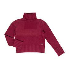 s.Oliver Langarm Damen-Pullover & -Strickware aus Baumwollmischung