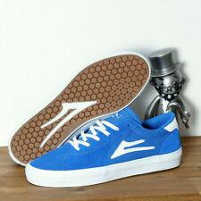 Lakai Footwear Skate Schuhe Shoes Flaco II 2 Blue Suede 9/42,5