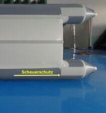 Schlauchboot  Scheuerschutz Grau