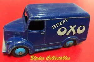 "DINKY TOY 453 TROJAN VAN ""OXO"" - EXCELLENT ORIGINAL - MADE IN 1954, VERY RARE!!"
