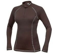 Craft Women's Pro Zero Zip Mock Neck - 2015
