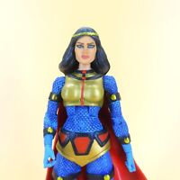 "DC Universe Classics Big Barda  Action Figure 6""  old"