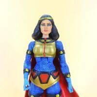 "DC Universe Classics Big Barda  Action Figure 6""  old"