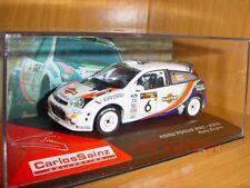 FORD FOCUS WRC CARLOS SAINZ 1:43 CHIPRE RALLY 2000 #6