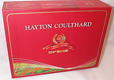 Hayton Coulthard Transport 100 Year Anniversary Set 1-76 scale set45 new in Box
