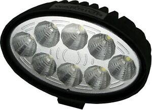 LED BOLT ON WARRIOR OVAL FLOOD LIGHT - QUALITY PRODUCT AT A BARGAIN PRICE !