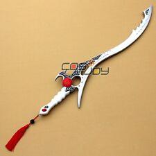 """39"""" Green Ranger Sword of Darkness PVC Cosplay Prop 1056"""