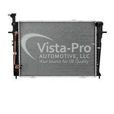 Radiator Vista Pro 434019