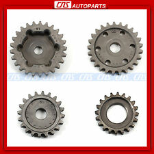 Ford Explorer Mazda B4000 Mercury 245 4.0L SOHC V6 New Timing Gear Sprocket Set
