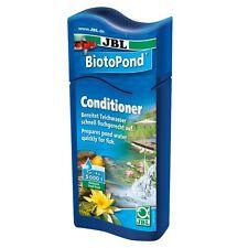 JBL biotopond - 250 ml - Water Treatment Treatment Pond Water Biotope Pond