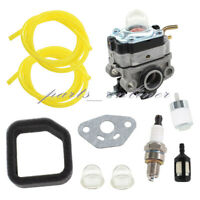 Carburetor Kit For MTD 316.711970 (41ADZ41C799) Craftsman String Trimmer (Sears)