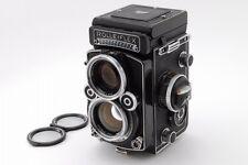 【NEAR MINT】 Rollei Rolleiflex 2.8F TLR  Planar 80mm f2.8 From Japan #1668