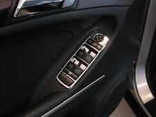 Window Regulator Fairing Set Chrome Fits Mercedes W164 M Class