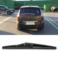 230mm Rear Wiper Blade Windscreen Wiper Blade for Renault Scenic MK2 MPV 03-09