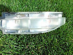 04-08 Nissan 350Z Rear Reverse Marker Lamp Light Restored Lens RH Pass Tested