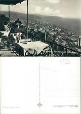 CHIAVARI -    PANORAMA DAL BELVEDERE   -  (rif.fg.6994)