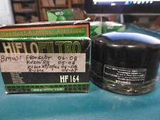 HiFloFiltro Oil filter HF164 BMW 11427673541                               AF135