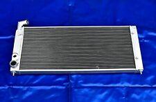 Enfriador de Agua Aluminio Vw Corrado G60 Passat Golf 1 2 3 67,5 cm 16V