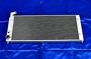 Wasserkühler Alu VW Corrado G60 Kühler Aluminium Passat  Golf 1 2 3 67,5 cm VR6