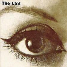 The Las (Vinyl) von The Las (2017)