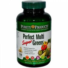 Perfect Multi Super Greens® by Purity Products
