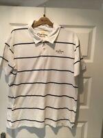 Corona Extra Size XL Polo Shirt Beer Shirt + Free Corona Lanyard Included