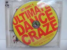 Ultimate Dance Craze - 2xCD