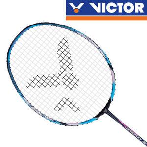 VICTOR Jetspeed S 12 M (JS-12M) / Badminton Racquet