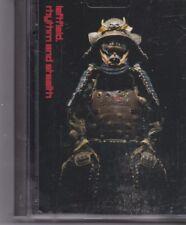 Leftfield-Rhythm And Stealth minidisc Album