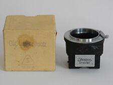 IHAGEE Dresden Exakta Objektivlupeneinsatz VX (OVP), lens magnifying finder VX