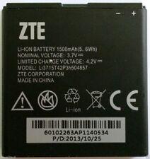 AUTHENTIC OEM ZTE Li3715T42P3h504857 for ZTE V768 Z993  Z992 U812 U810 N78 Phone