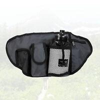 Hip Waist Belt Bum Bag & Hydration Water Sports Bottle Fanny Pack Cycling Hiking