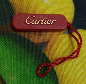 Cartier Tag Cartier