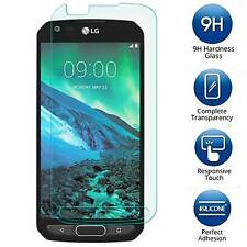 Tempered Glass Screen Protector Guard Shield Cover Saver Armor For LG X Venture