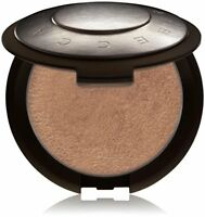 BECCA Shimmering Skin Perfector Pressed Highlighter (OPAL) 0.28 oz Full Size box