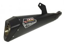 SILENCIEUX IXIL X55 NOIR HONDA CB 500 X / XA 2013/16 - FH6833SSB