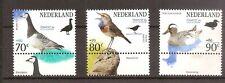 Nederland - 1994 - NVPH 1598a-c - Postfris - SB1521