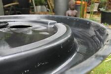 GFK Brunnen Deckel 125 cm   für Quellsteine Wasserspiele Brunnenabdeckung
