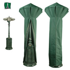 Housse de protection pour parasol chauffant brasero gamme confort vert