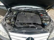 Mercedes Benz bare engine 646.811 W204 C200 C220 Delphi 2.2 CDI